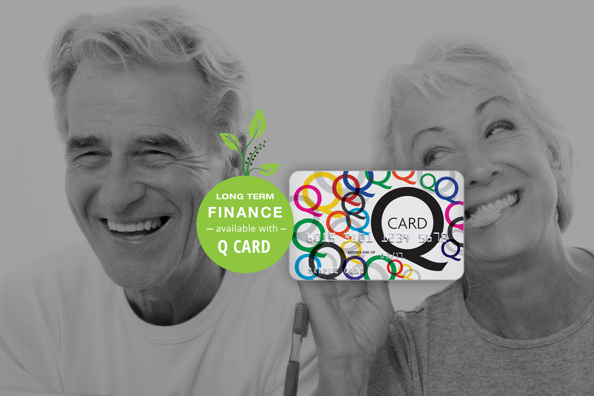Q Card Long Term Finance | Dental On Mahoe Te Awamutu