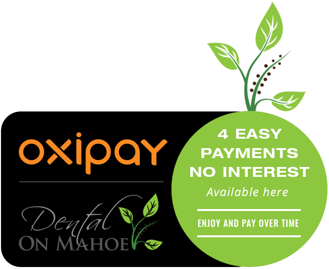 Oxipay No Interest | Dental On Mahoe Te Awamutu